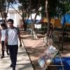 Hình ảnh ngày hội Sách và văn hóa đọc