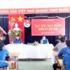Đại hội Đoàn trường THPT Nguyễn Du nhiệm kỳ 2017-2018