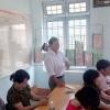 Đại hội công đoàn cơ sở Trường THPT Nguyễn Du