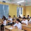Hai phương án tổ chức bài thi tổ hợp trong kỳ thi quốc gia 2018
