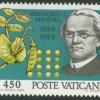 Ông tổ của ngành di truyền học – Gregor Johann Mendel